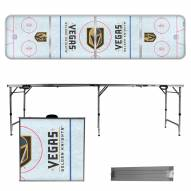 Vegas Golden Knights Victory Folding Tailgate Table