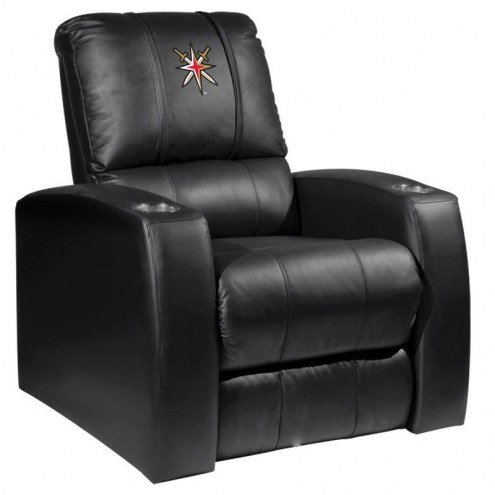 Vegas Golden Knights XZipit Relax Recliner with Secondary Logo