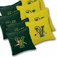 Vermont Catamounts Cornhole Bags