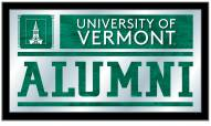 Vermont Catamounts Alumni Mirror
