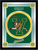 Vermont Catamounts Logo Mirror