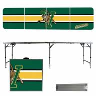 Vermont Catamounts Victory Folding Tailgate Table