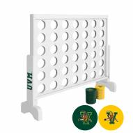 Vermont Catamounts Victory Connect 4