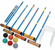 Verus Advanced 6-Player Croquet Set