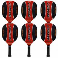 Verus Assault Pickleball Paddle - 6 Pack