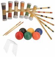 Verus Expert 6-Player Croquet Set