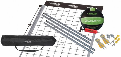Verus Expert Emerald Volleyball Set