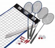 Verus Recreational Badminton Set