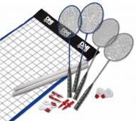 Verus Recreational Badminton Set