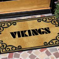 Minnesota Vikings NFL Door Mat