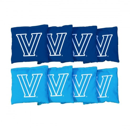 Villanova Wildcats Cornhole Bag Set