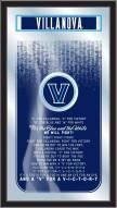 Villanova Wildcats Fight Song Mirror