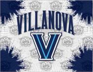 Villanova Wildcats Logo Canvas Print