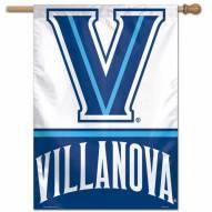 """Villanova Wildcats 28"""" x 40"""" Banner"""