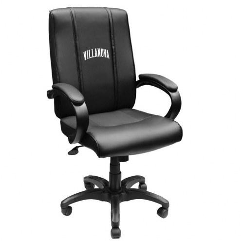 Villanova Wildcats XZipit Office Chair 1000 with Wordmark Logo