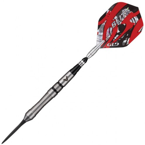 Viper Blitz 95% Tungsten Steel Tip Darts - 22 Grams