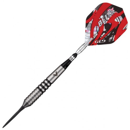 Viper Blitz 95% Tungsten Steel Tip Darts - 26 Grams