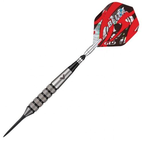 Viper Blitz 95% Tungsten Steel Tip Darts - 28 Grams