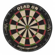 Viper Dead-On Bristle Dart Board