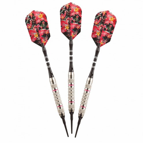Viper Desert Rose Soft Tip Darts