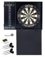 Viper Steadfast Dart Backboard with Shot King Sisal Board