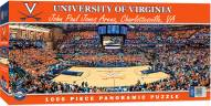 Virginia Cavaliers 1000 Piece Panoramic Puzzle
