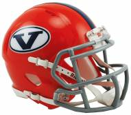 Virginia Cavaliers 1968 Riddell Speed Mini Collectible Football Helmet