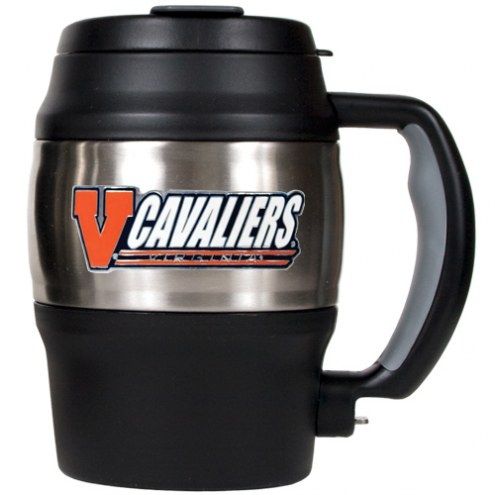 Virginia Cavaliers 20 Oz. Mini Travel Jug