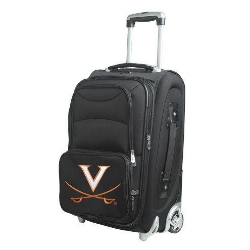 "Virginia Cavaliers 21"" Carry-On Luggage"