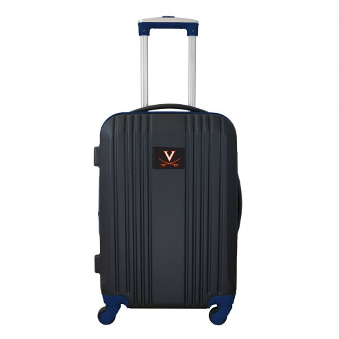"Virginia Cavaliers 21"" Hardcase Luggage Carry-on Spinner"