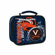 Virginia Cavaliers Accelerator Lunch Box