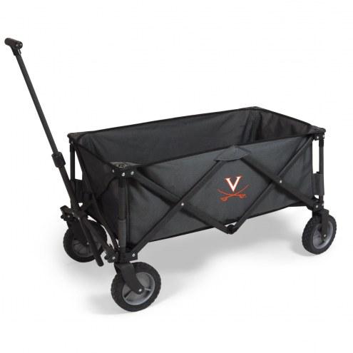 Virginia Cavaliers Adventure Wagon