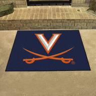 Virginia Cavaliers All-Star Mat