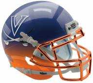 Virginia Cavaliers Alternate 4 Schutt XP Collectible Full Size Football Helmet