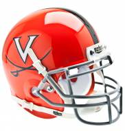 Virginia Cavaliers Alternate Schutt Mini Football Helmet