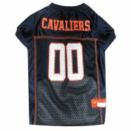 Virginia Cavaliers Dog Football Jersey