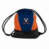 Virginia Cavaliers Drawstring Bag