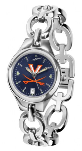 Virginia Cavaliers Eclipse AnoChrome Women's Watch