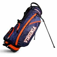 Virginia Cavaliers Fairway Golf Carry Bag