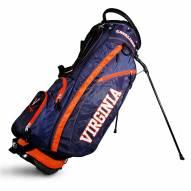 Virginia Cavaliers Fairway Golf Carry Bag