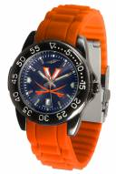 Virginia Cavaliers Fantom Sport Silicone Men's Watch
