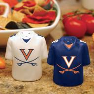 Virginia Cavaliers Gameday Salt and Pepper Shakers