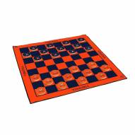Virginia Cavaliers Giant Checkers