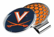 Virginia Cavaliers Golf Clip