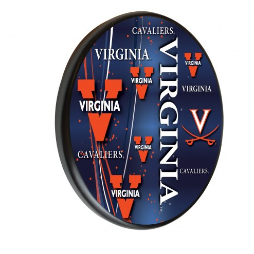 Virginia Cavaliers Digitally Printed Wood Sign
