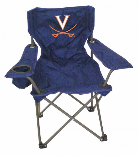 Virginia Cavaliers Kids Tailgating Chair