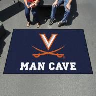 Virginia Cavaliers Man Cave Ulti-Mat Rug