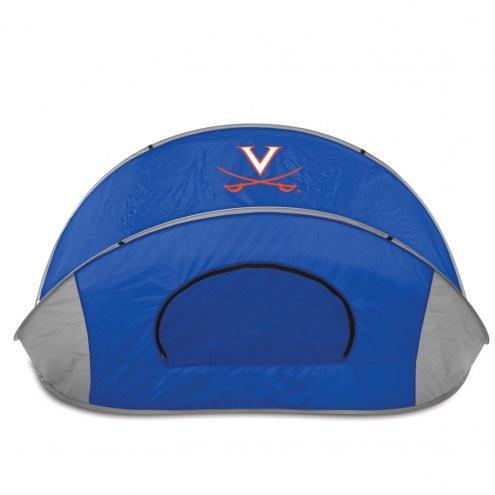 Virginia Cavaliers Manta Sun Shelter