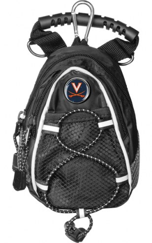 Virginia Cavaliers Mini Day Pack