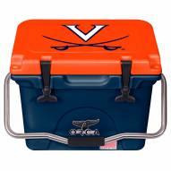 Virginia Cavaliers ORCA 20 Quart Cooler